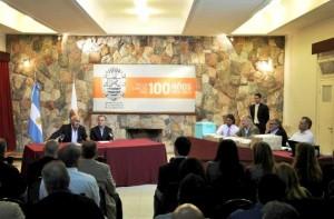 Nación invertirá $135 millones para el tratamiento integral de residuos en Carlos Paz