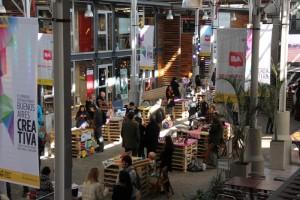 El Festival Internacional de Diseño abre sus puertas en Barracas
