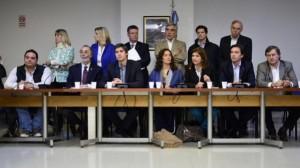 """Ante la imposibilidad de implementar Boleta Única el #25O, Oposición pidió """"Boleta Alternativa"""""""
