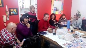 """Giacomino cuestionó que los servicios están """"en manos de empresarios amigos de Mestre"""""""