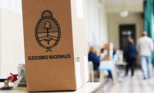 #PASO2015: Los principales precandidatos a la presidencia ya emitieron su voto