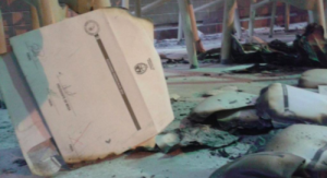 urnas quemadas tucuman