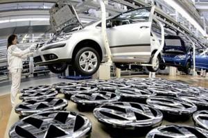 Tras el escándalo en Volkswagen, renunció el presidente de la empresa