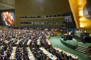 La Asamblea General fijó principios básicos para procesos de reestructuración de deuda