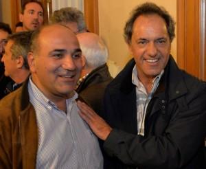 """""""Macri debe reconocer el triunfo de Manzur en Tucumán"""""""