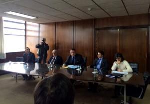 Rumbo al #25O La Junta Electoral convocó a los partidos para asegurar comicios con normalidad