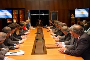 AFIP y Federación de Consejos de Cs. Económicas rubricaron convenio