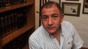 """Juez sobre Ostanelli: """"Ojalá pueda justificar el enriquecimiento patrimonial que tiene"""""""