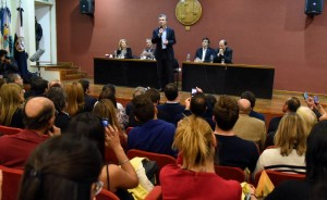"""Al presentar su """"compromiso educativo"""", Macri propuso extender escolaridad obligatoria a niños de 3 años"""