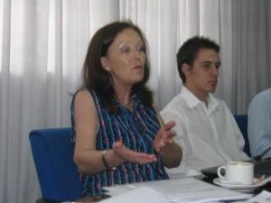 Mary Acosta CPCE