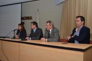 Nuevo llamado a concurso para el ingreso de profesionales a la Municipalidad