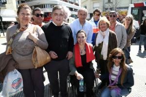 Opositores y kirchneristas cordobeses con posiciones cruzadas por la anulación de elecciones en Tucumán
