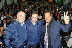 """""""Scioli tendrá el mayor crecimiento en Córdoba en octubre"""""""