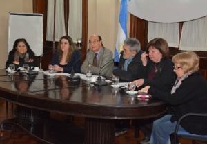 """Montero advirtió que el oficialismo tomó como """"propio"""" proyecto de licencia por Violencia de Género"""