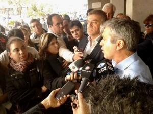 Amparo: Cano pidió a la Justicia la anulación total de los comicios en Tucumán
