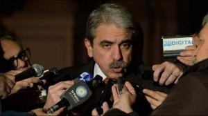 Caso Niembro: Aníbal volvió a cuestionar esquema de contrataciones del gobierno macrista