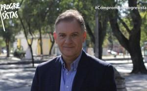 """El frente """"Progresista"""" presenta candidatos y propuestas"""
