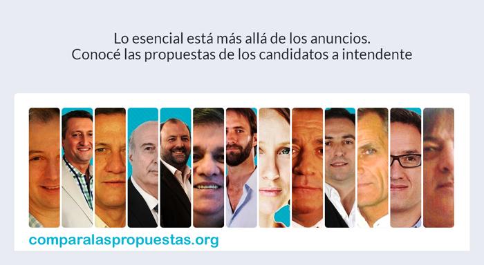 candidatos propuestas nuestra cordoba plataforma