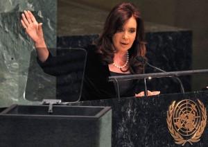 CFK en la ONU: Encuentro con Xi Jinping y Maduro. Hoy, su último discurso ante la Asamblea