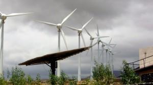 Presentaron estudio sobre las energías renovables en el país