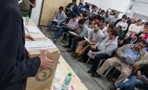 Junta Electoral tucumana rechazó pedido para abrir el total de las urnas