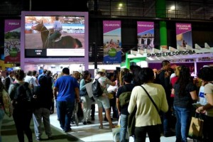 Córdoba muestra su oferta turística en FIT 2015