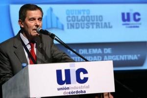 """La UIC advirtió que """"la Córdoba industrial no puede darse el lujo de perder inversiones"""""""