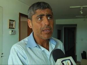 """A días de la elección #13S juecista """"paladar negro"""" denunció a Ostanelli por presunto lavado de dinero"""