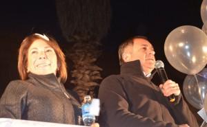 """""""Se acaba la corrupción el domingo a la noche"""""""