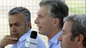 """Para Macri, Niembro """"no cometió ningún delito"""""""