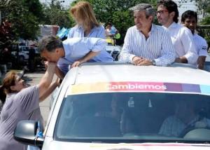 Desde Tucumán, Macri presenta su plan para impulsar la economía del NOA y NEA