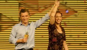 En territorio bonaerense, Macri pidió el voto para Vidal y prometió replicar políticas educativas de la Ciudad