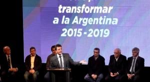 #Elecciones Tras su paso por Neuquén, Massa junto a De la Sota presenta su Plan de Metas en Córdoba
