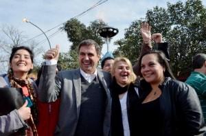"""#En Campaña Para Mestre """"en los barrios periféricos empieza Córdoba"""""""