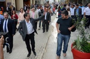"""#LavadoDeActivos Mestre calificó a la denuncia juecista de """"maniobra"""" de campaña"""