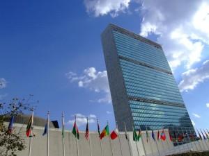 """En la sede de la ONU, se desarrolló el Encuentro sobre """"ciudades sustentables"""""""