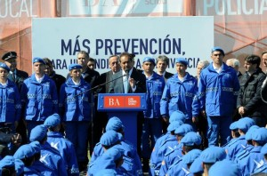 Argentina «no necesita ninguna política de shock ni de ajuste»