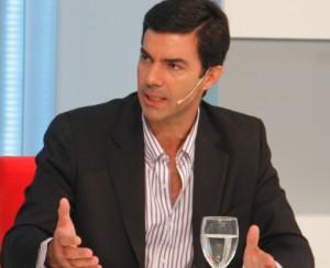 Urtubey en Córdoba para ampliar la base política (peronista no K) por proyecto Scioli Presidente