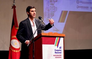 La participación ciudadana, eje central de un congreso nacional en Salta