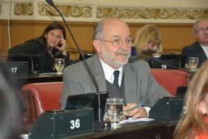 """Vecinalista cargó contra el gobierno de UPC: """"Han transformado a Córdoba en una república bananera impúdica"""""""