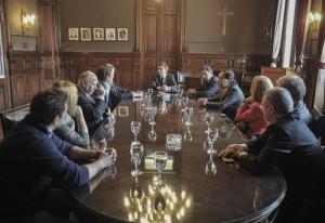 """#25O La Cámara Electoral pidió """"prudencia"""" y """"responsabilidad"""" a los partidos"""