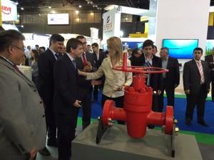 Oil&Gas Giorgi aseguró que las empresas del sector están sustituyendo insumos importados