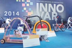 Se viene una nueva edición de la exposición Innovar