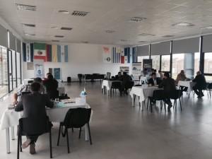 120 reuniones de negocios en misión del sector ferretero