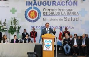 """Scioli afirmó que la alianza encabezada por Macri propone las tres """"D"""""""