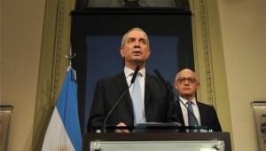 """Gobierno K denunció una """"operación política y mediática"""" contra el proceso electoral"""