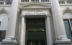 banco central RA