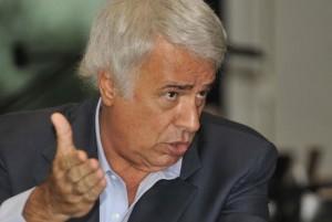 """Sobre el respaldo de Alesandri a Scioli, De la Sota opinó que es """"apoyar la corrupción"""""""