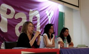 Bregman refutó a CFK al advertir que el 43% de las mujeres trabajan de manera precarizada