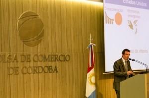 Sosa Navarro advirtió que proceso de reconversión de la economía llevará más de 4 años